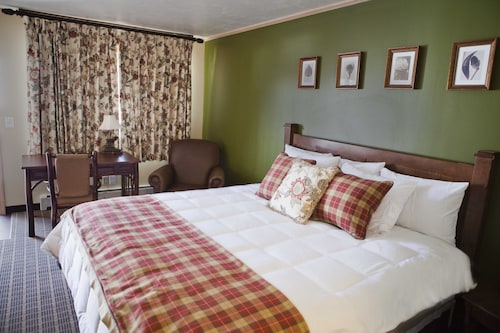 Check Expedia for Availability of The Inn at Tomichi Village