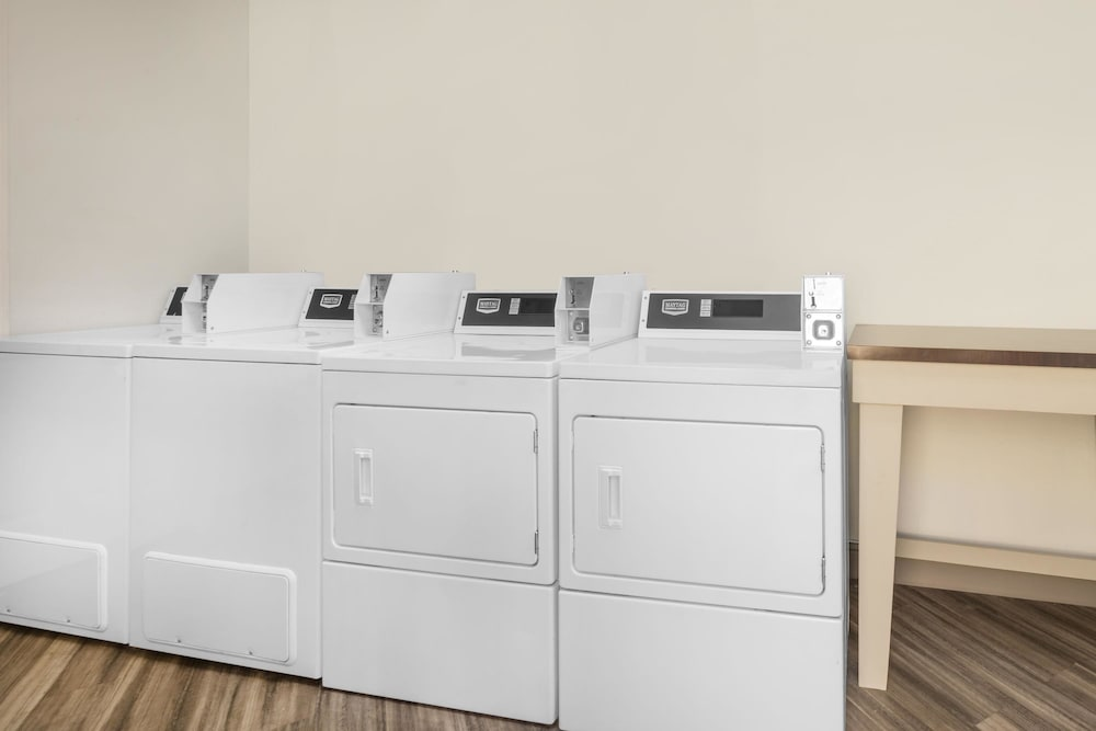 Laundry Room, Baymont by Wyndham Greenville Woodruff Rd