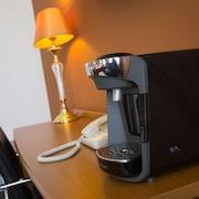 Koffievoorzieningen