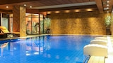 Le Royal Hotels & Resorts - Luxembourg - Luxembourg City Hotels
