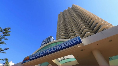 Beachcomber Surfers Paradise