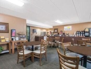 Hotel Near Sanford Pentagon Sioux Falls Sd