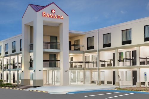 Ramada by Wyndham Greensboro