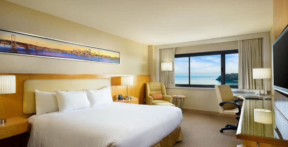 Featured Image, Hilton San Francisco Airport Bayfront