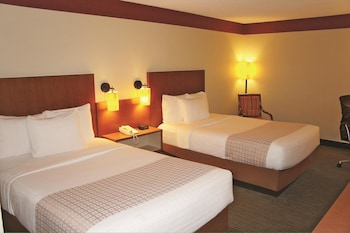 Room, 2 Double Beds, Accessible - Guestroom