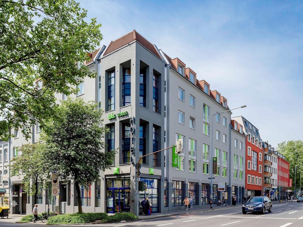 Ibis Hotel Aachen Preise
