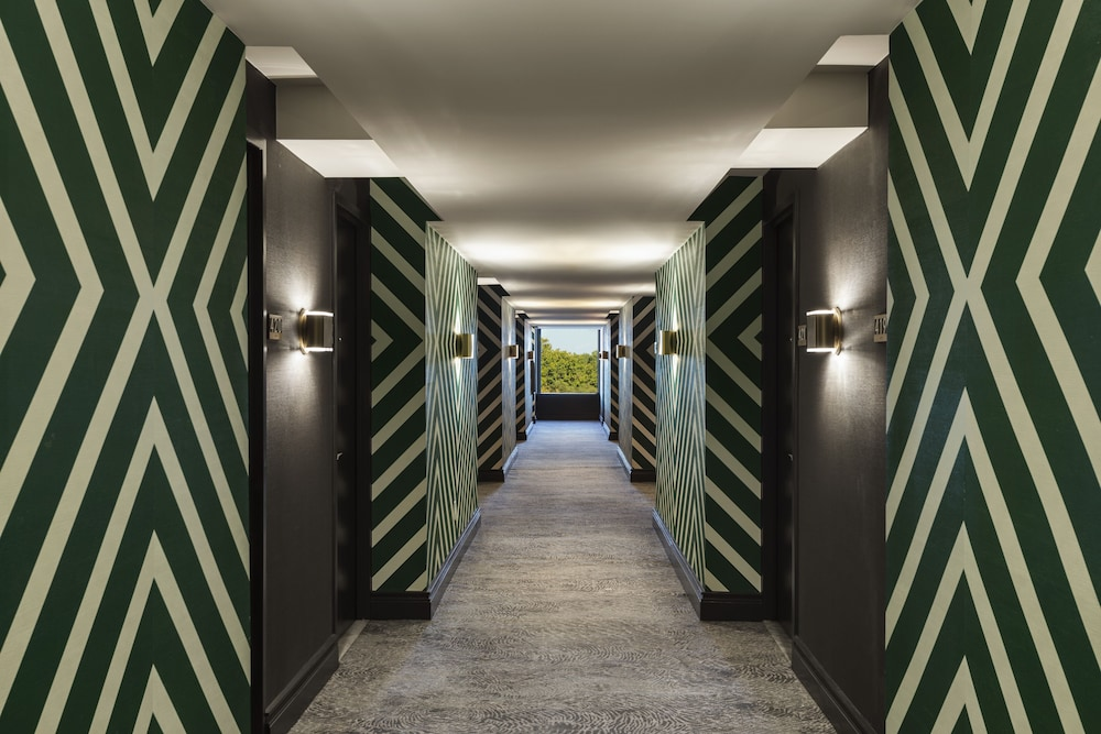 Building design, Hotel Colee, Autograph Collection