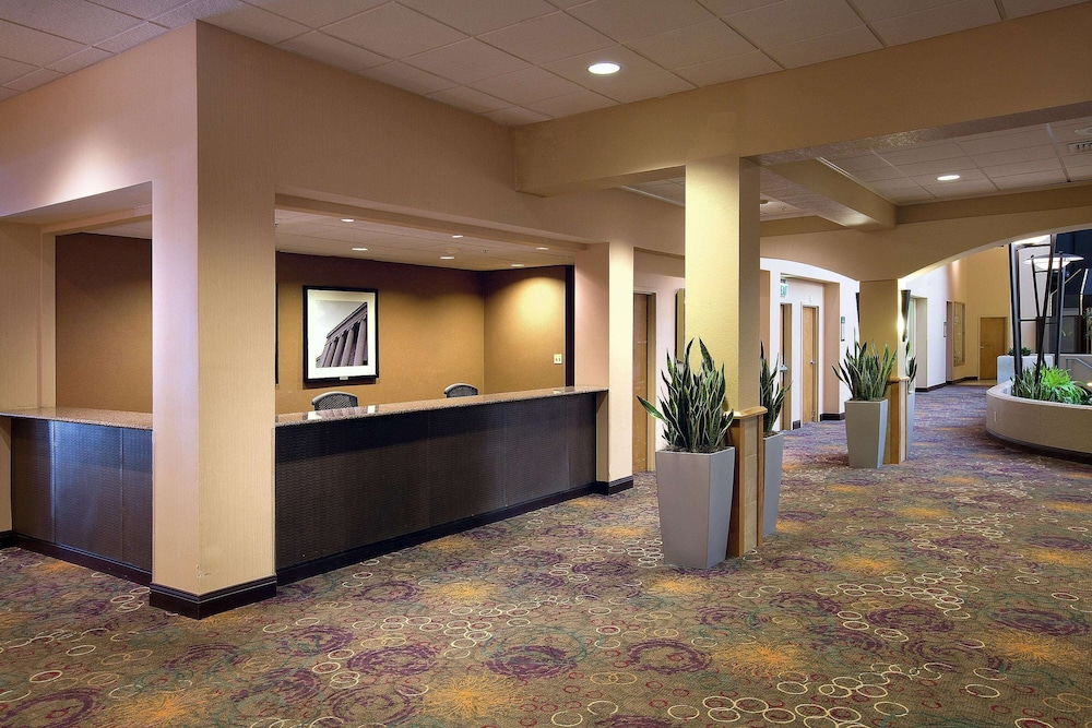 Meeting Facility, Embassy Suites Hotel Kansas City - International Airport