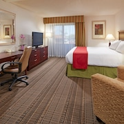 Holiday Inn Hotel and Suites Santa Maria