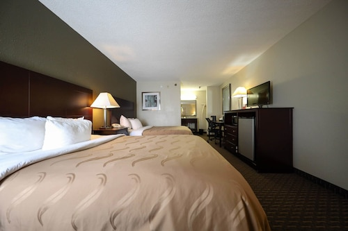 Great Place to stay Quality Inn Akron - Fairlawn near Akron
