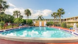 Studio 6 Vero Beach, FL - Vero Beach Hotels
