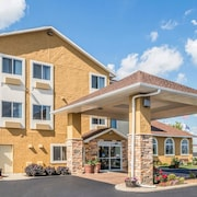 Comfort Inn Ottawa Starved Rock Area