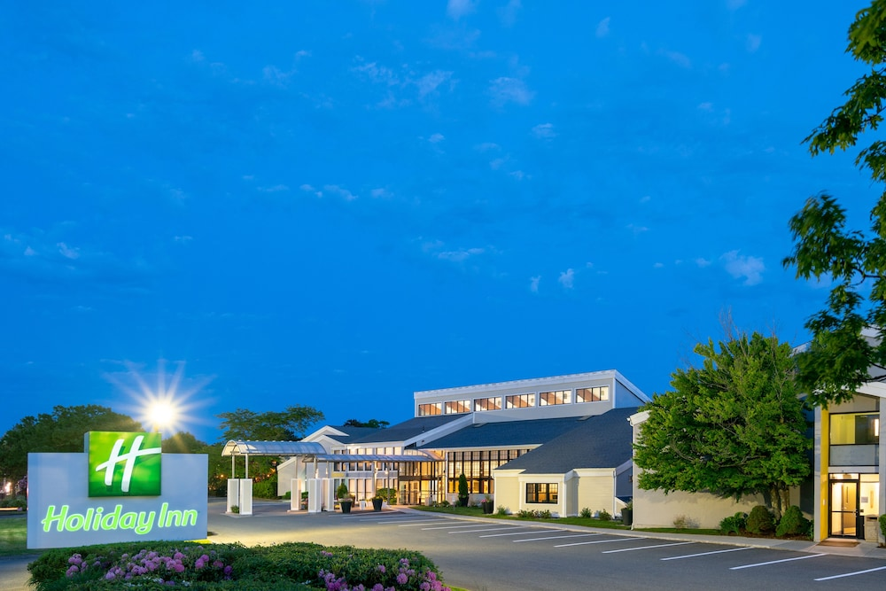 Exterior, Holiday Inn Hyannis, an IHG Hotel