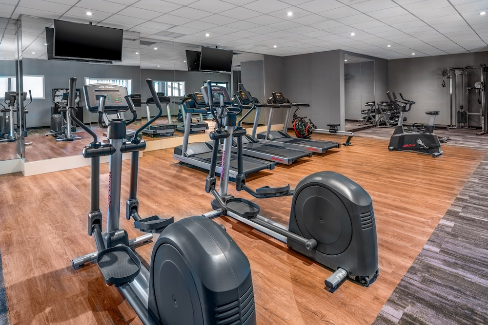 Fitness Studio, Holiday Inn Hyannis, an IHG Hotel