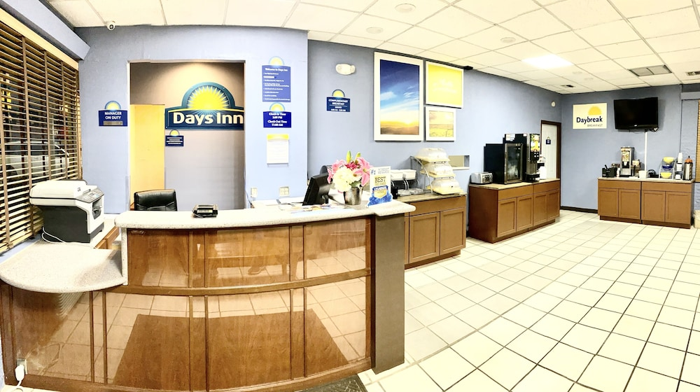 Featured Image, Days Inn by Wyndham Salina South