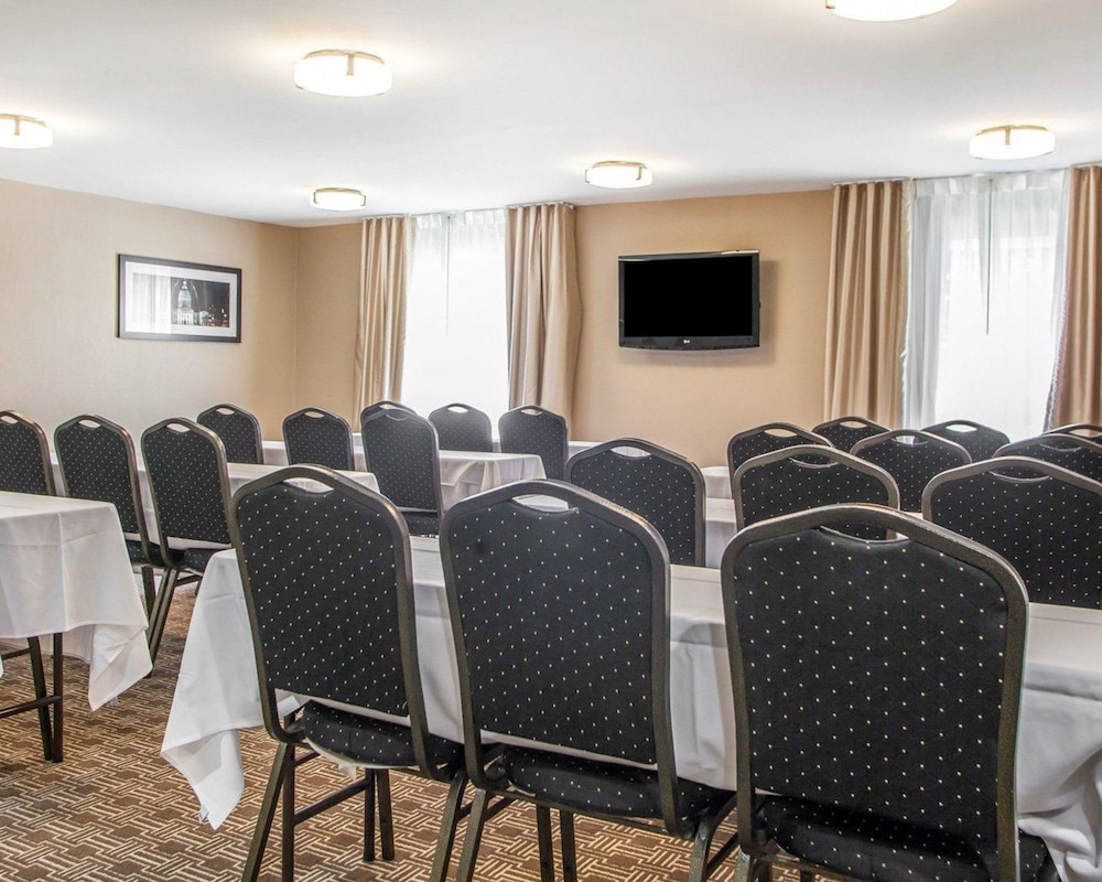 Meeting Facility, Comfort Inn St Louis - Westport