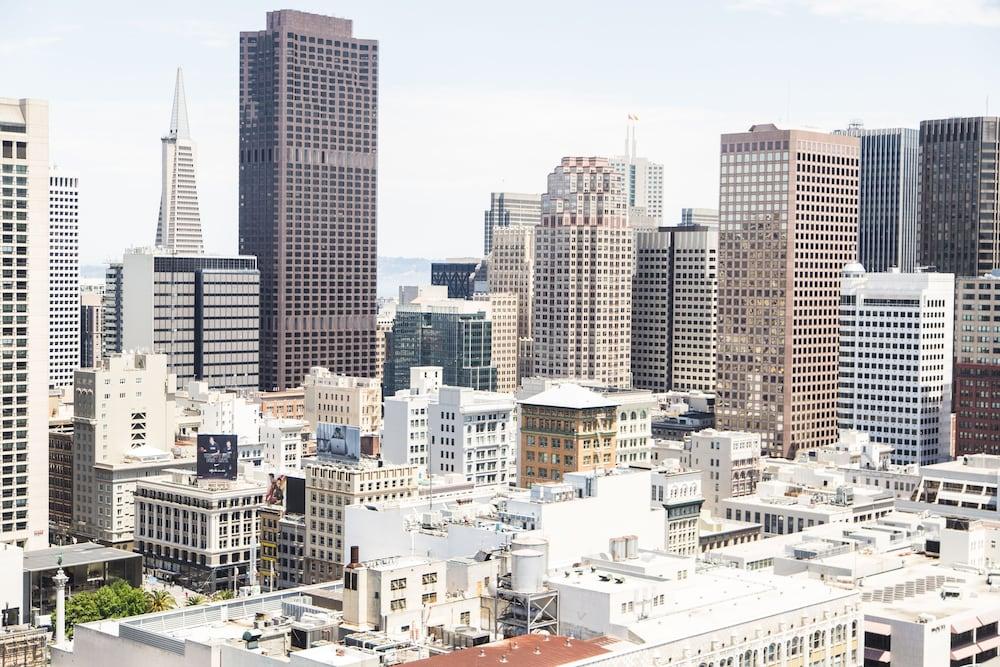 Parc 55 San Francisco - A Hilton Hotel in San Francisco, CA