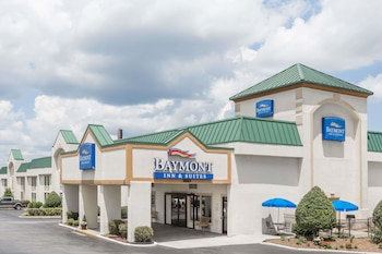 Baymont by Wyndham Greensboro/Coliseum