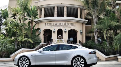Hollywood Hotel - The Hotel of Hollywood