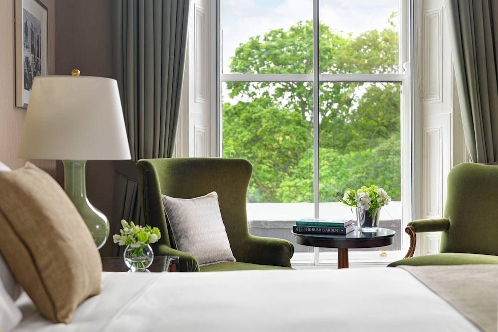 Room, The Shelbourne, Autograph Collection
