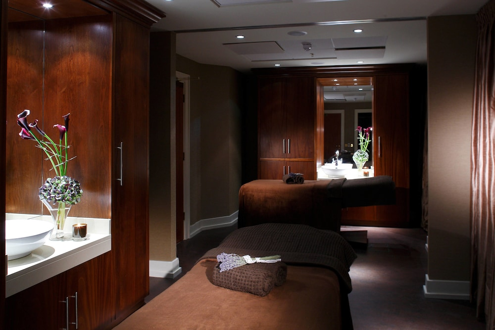 Spa, The Shelbourne, Autograph Collection