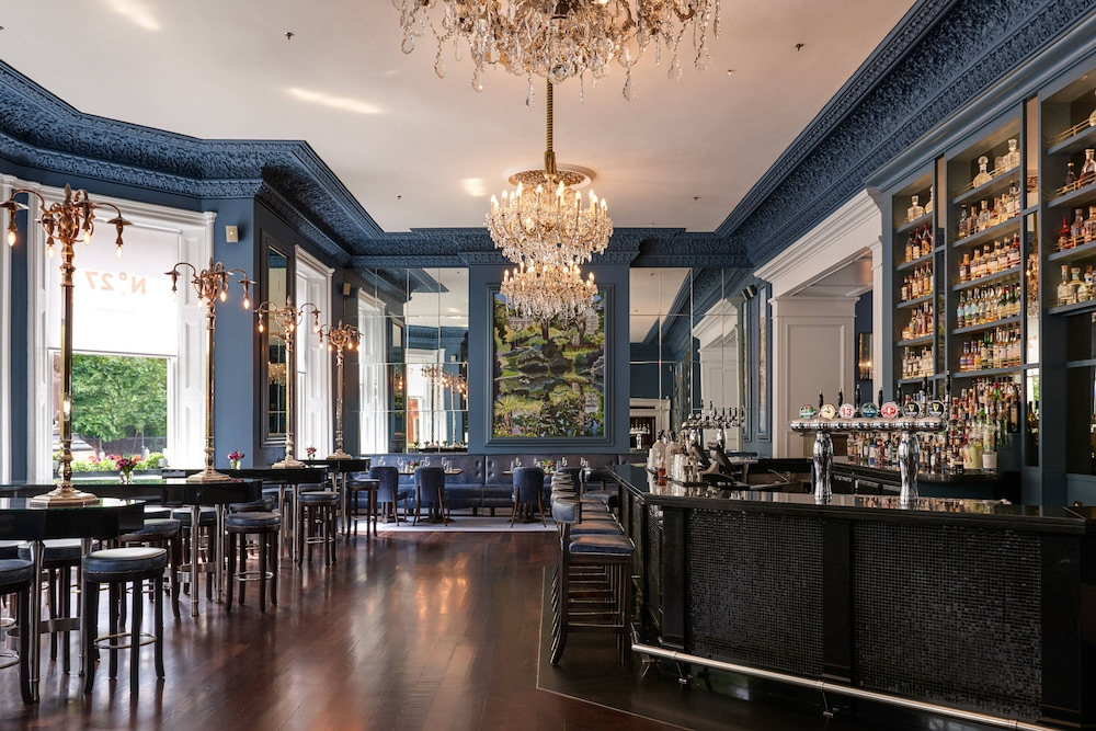 Restaurant, The Shelbourne, Autograph Collection