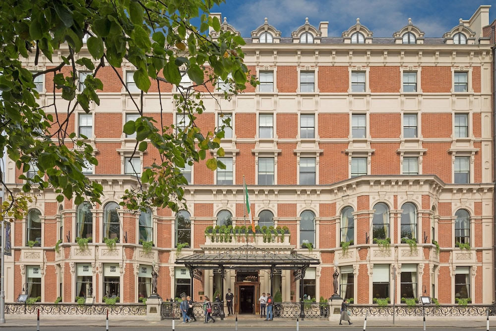 Exterior, The Shelbourne, Autograph Collection