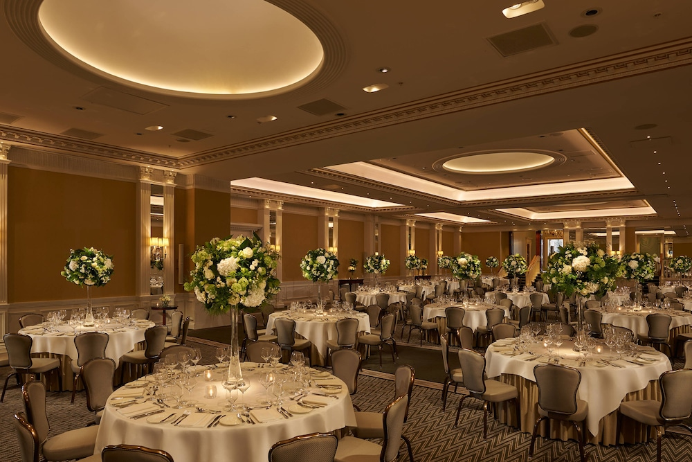 Meeting Facility, The Shelbourne, Autograph Collection