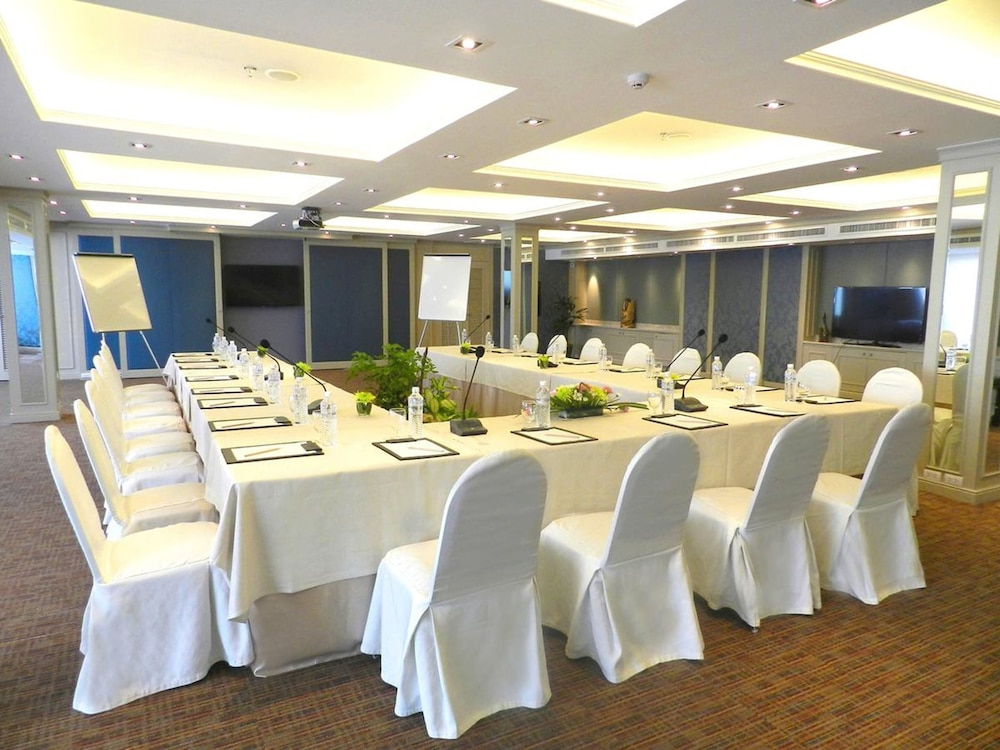 Meeting Facility, Dusit Princess Chiang Mai