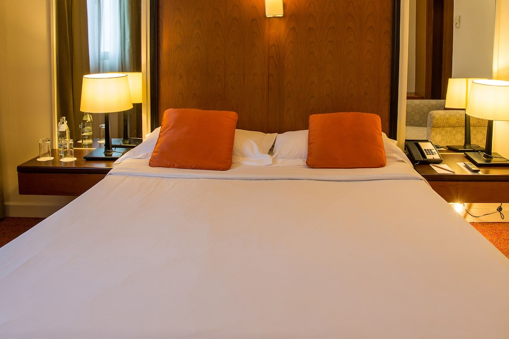 Room, Dusit Princess Chiang Mai
