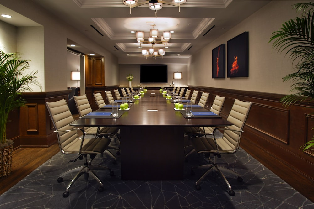 Meeting Facility, Hilton Chicago