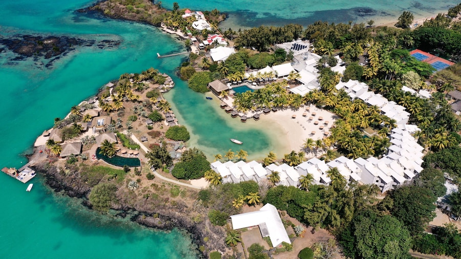 Paradise Cove Boutique Hotel - Adults only