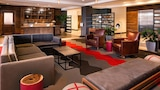 Four Points by Sheraton Detroit Metro Airport - Romulus Hotels