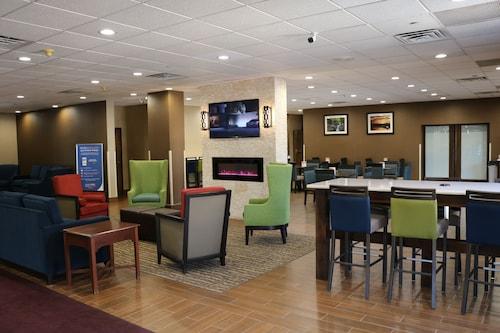 Check Expedia for Availability of Comfort Inn Binghamton