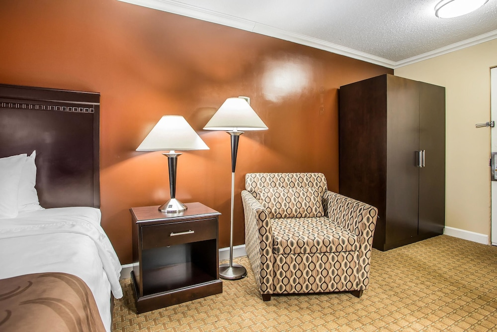 Room, Quality Inn O'Hare Airport