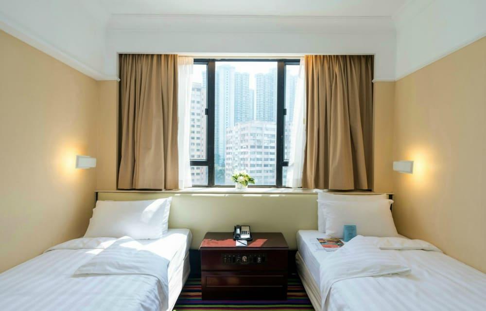 Panda Hotel Reviews Photos Rates Ebookers Com