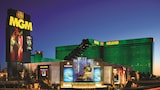 MGM Grand Hotel & Casino - Las Vegas Hotels