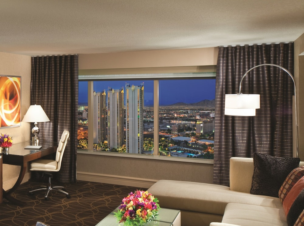 City View, MGM Grand Hotel & Casino