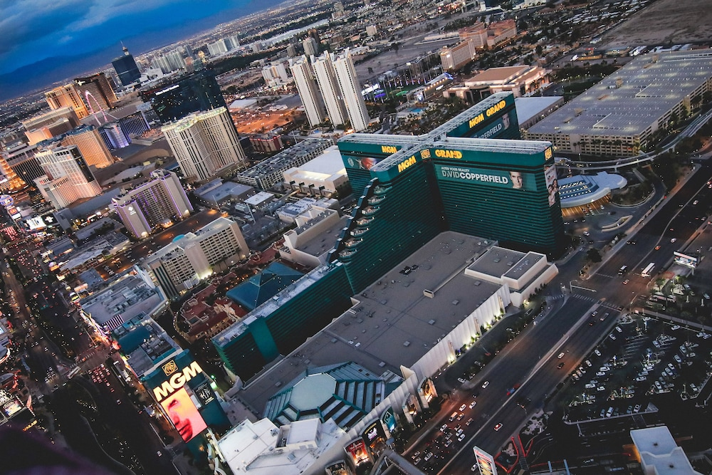 Mgm Grand Hotel Amp Casino Las Vegas 2019 Hotel Prices