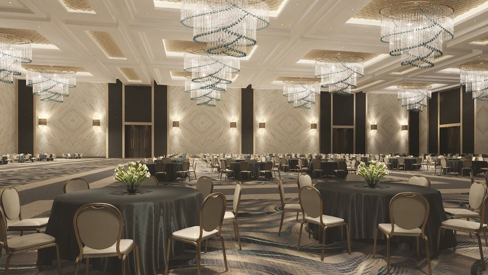 Banquet Hall, MGM Grand Hotel & Casino