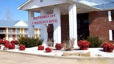 Blue Ribbon Inn and Suites