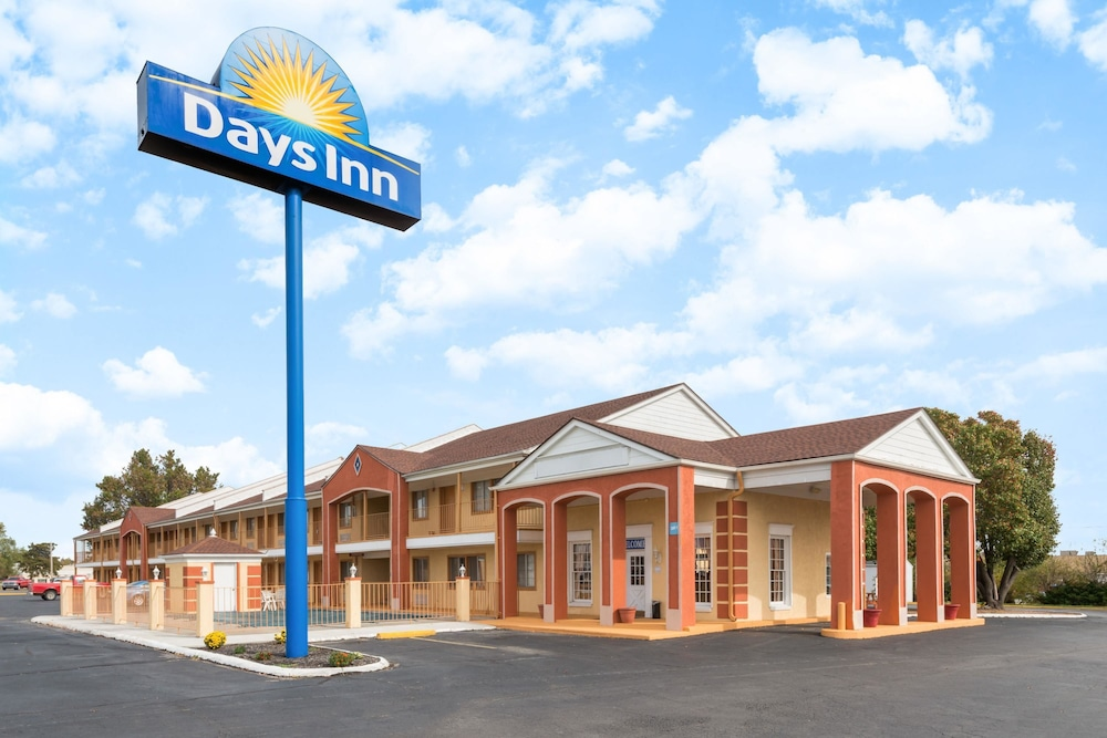 Featured Image, Days Inn by Wyndham Ottawa