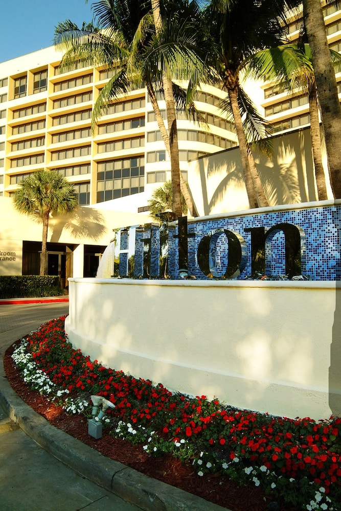 Hilton Miami Airport (Miami, United States)
