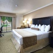 hotels near casino del sol in tucson az