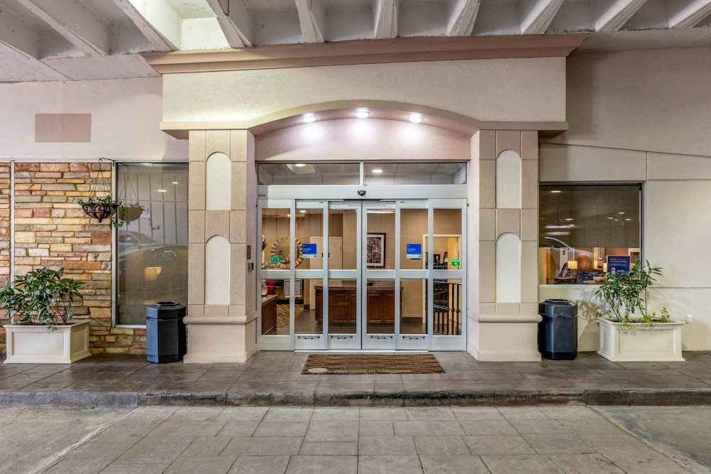 Featured Image, Comfort Inn Memphis Downtown