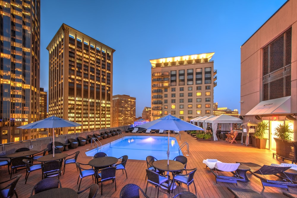 Hotels In Boston >> The Colonnade Hotel Back Bay In Boston Ma Expedia