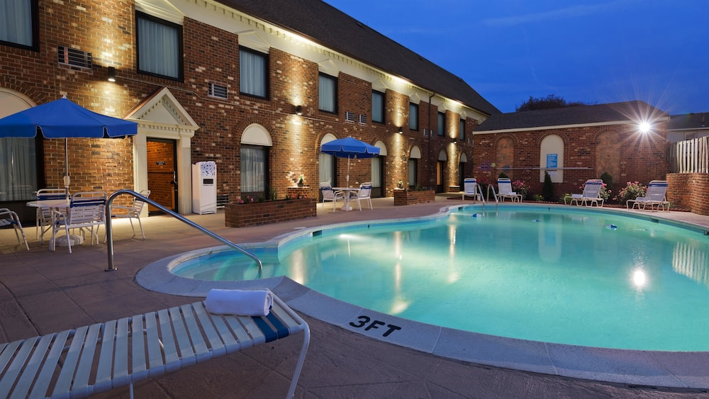 Featured Image, Best Western Plus Governor's Inn