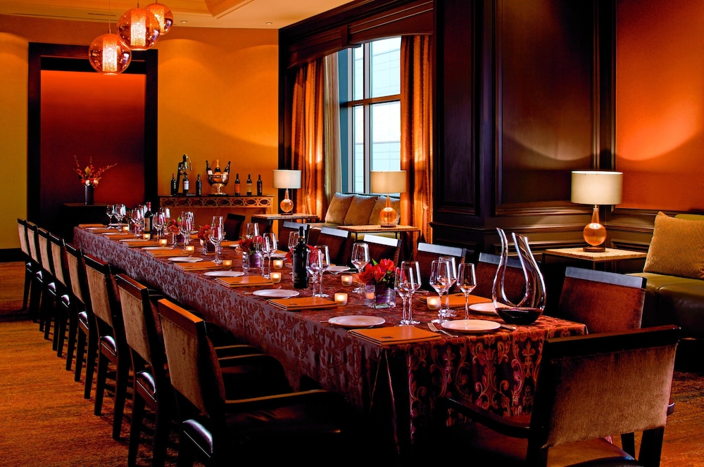 Dining, The Ritz-Carlton, Tysons Corner