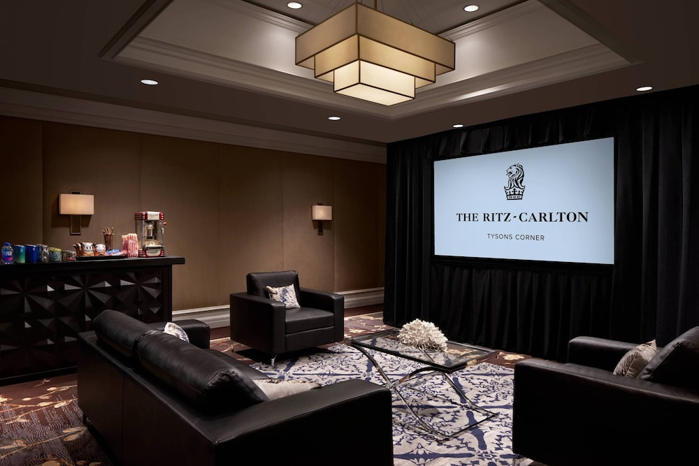 Meeting Facility, The Ritz-Carlton, Tysons Corner