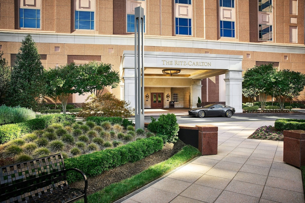 Featured Image, The Ritz-Carlton, Tysons Corner